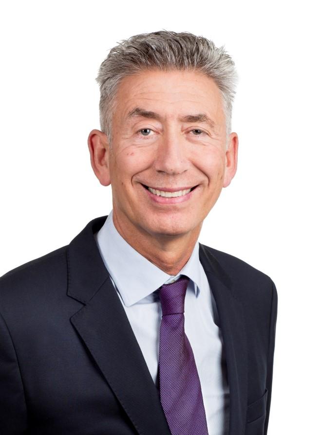Juan Vallejo Board member