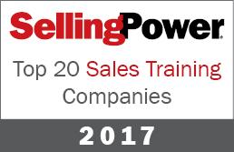 Selling Power Features Mercuri International on 2017 Top 20 Sales Training Companies List