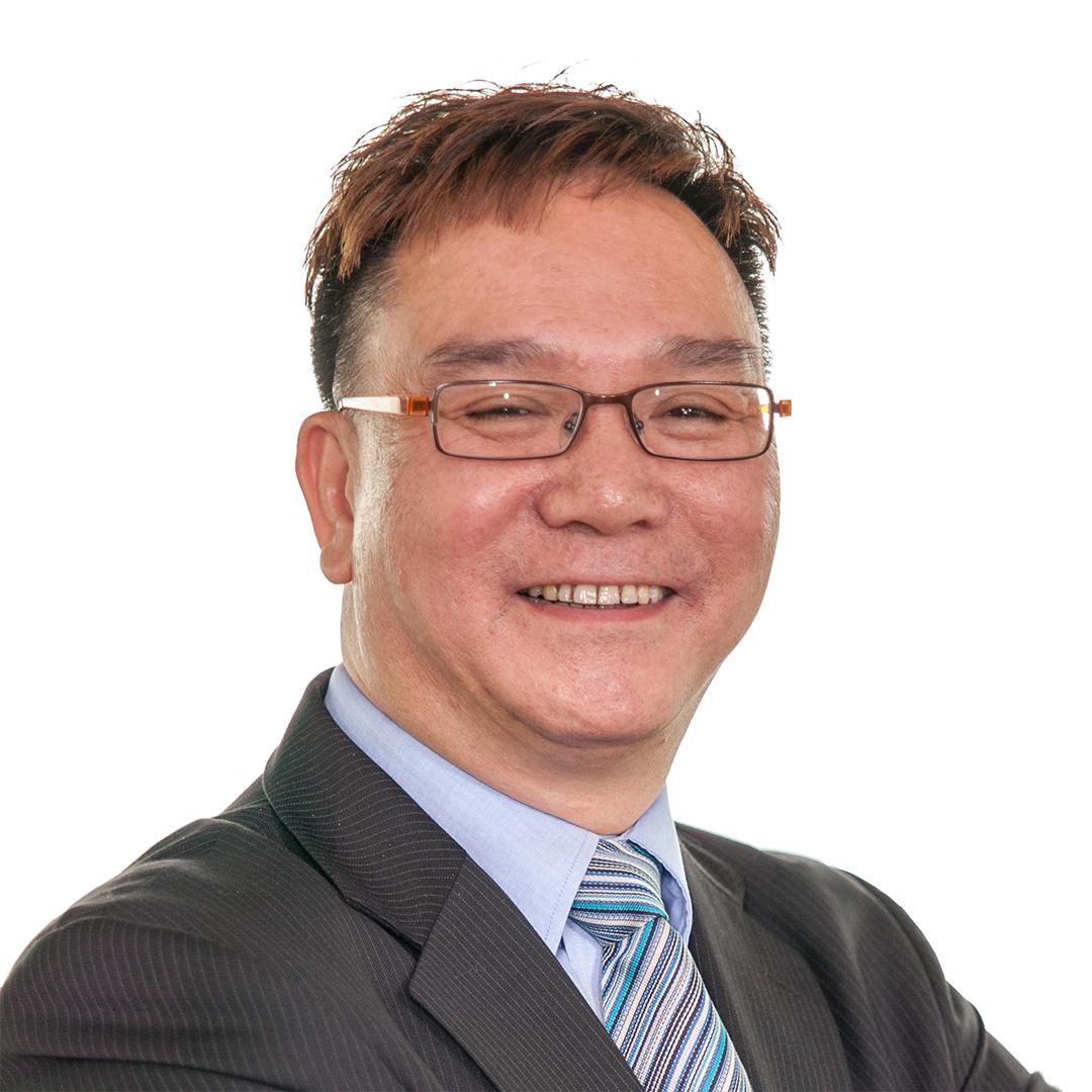 George Kwan