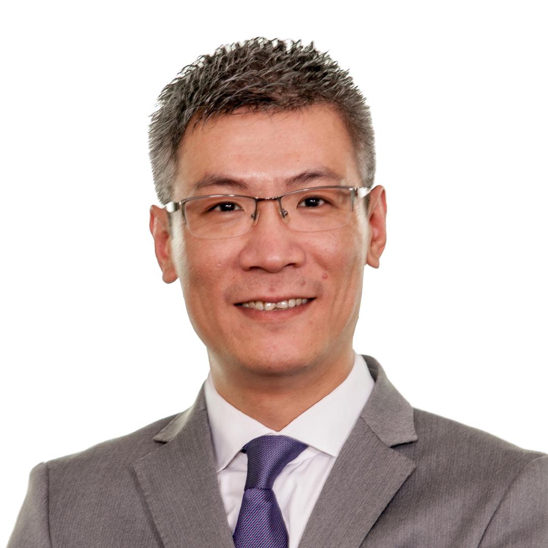 Justin Xie