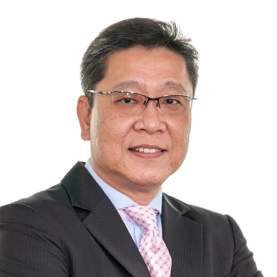 Patrick Kng