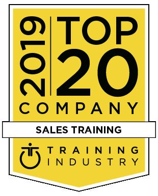 麦古利国际荣获2019全球20强销售培训公司称号
